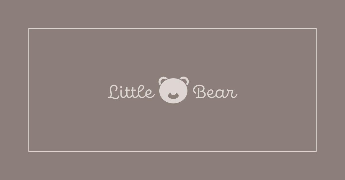 little-bear-abbigliamento-bimbo-marchio